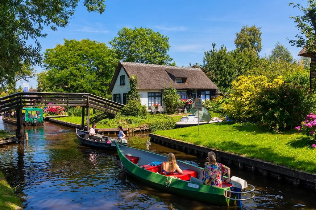 10 Best Day Trips From Amsterdam