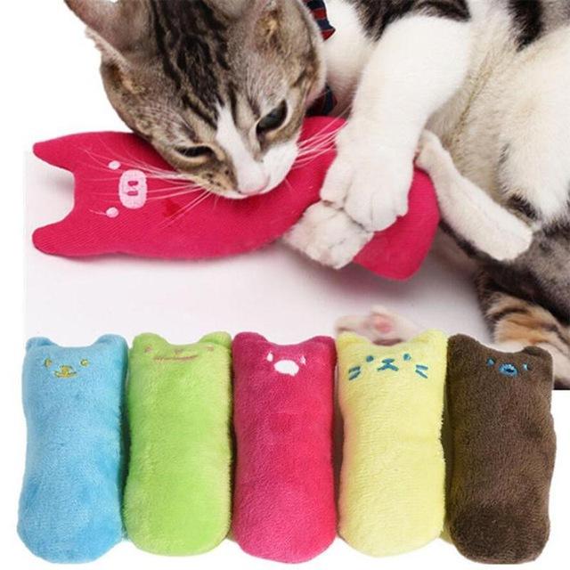 leukste goedkoopste kattenspeeltjes Cat nip knuffeltje