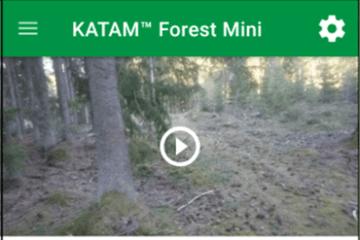 KATAM™ Forest Mini
