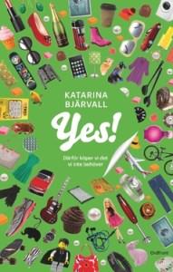 Bokomslag till boken Yes - Därför köper vi det vi inte behöver