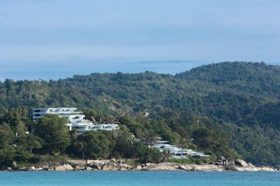 Phuket Luxury Real Estate | Kata Rocks by Infinite Luxury
