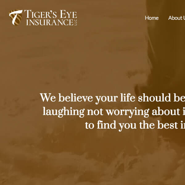 Tigers Eye Insurance