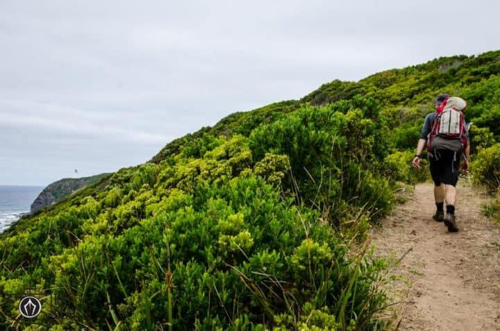 Hiking the Great Ocean Walk