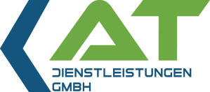 Logo KAT Dienstleistungen GmbH