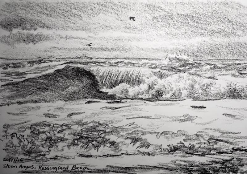 Storm wave 325