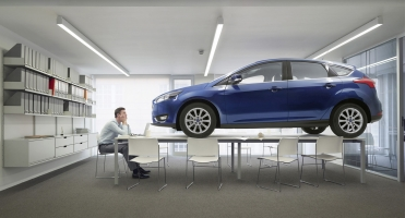 <h5>Ford: Stop Dreaming</h5><p>Photography by Geof Kern <br> Produced by BPH Productions                                                                                                                                                                                                            </p>