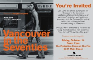 vancouverinthe70s_launchinvitation