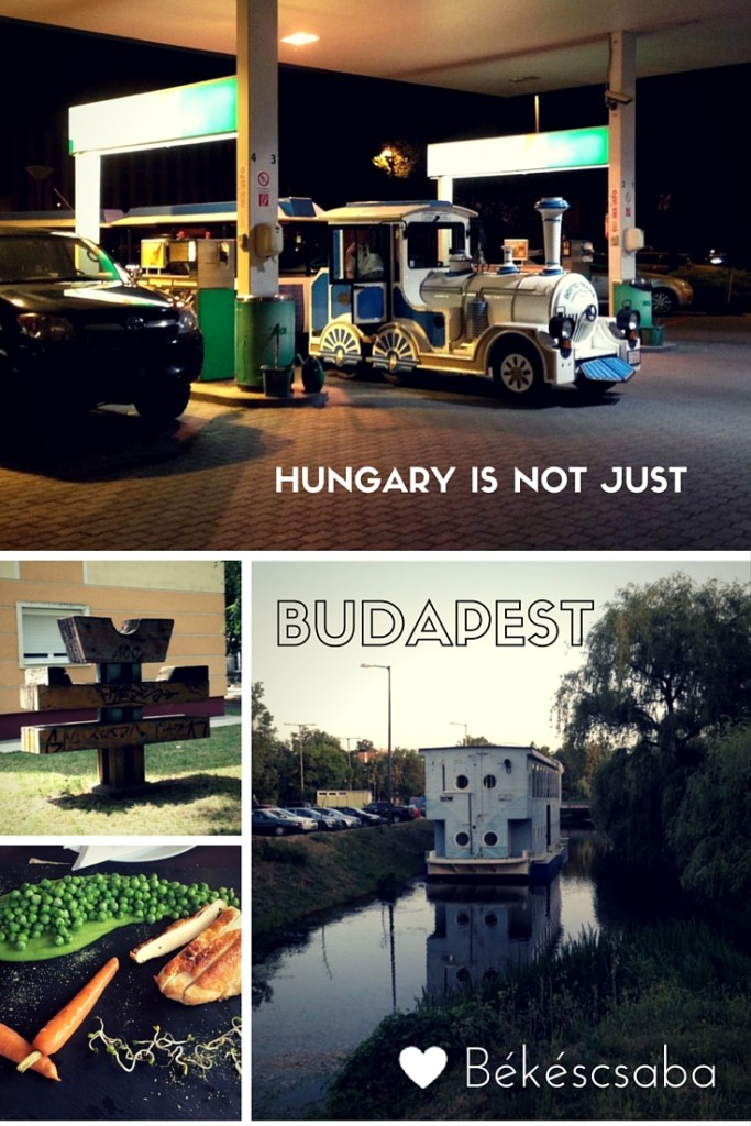 photo grid bekescsaba hungary is not just budapest trip