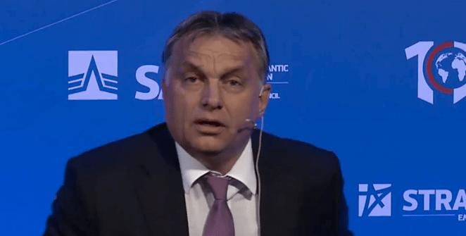 Viktor Orban Hungary GDP