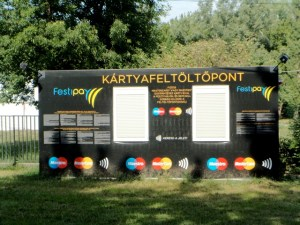festipay top up point