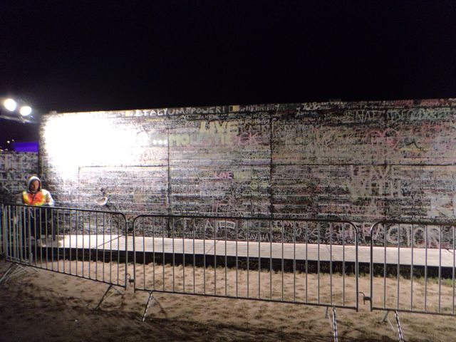 before i die wall sziget