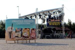 croatia zrce beach party music divider