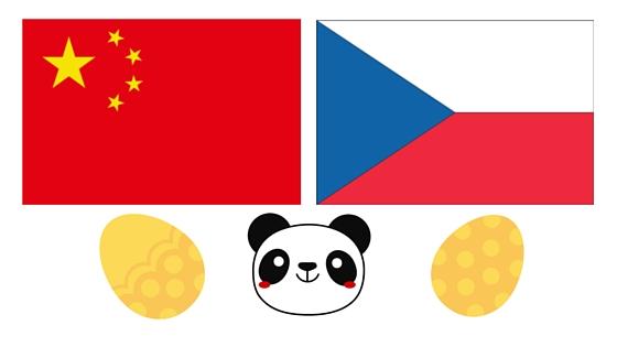 Chinese president Xi Jinping visits the Czech Republic