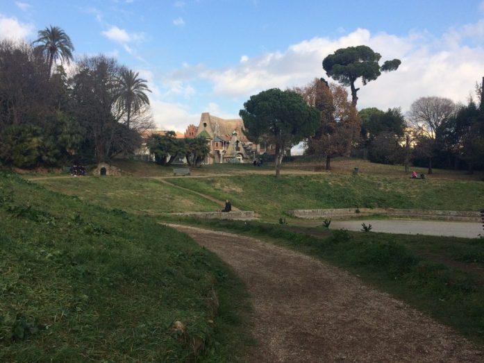 Villa torlonia park rome