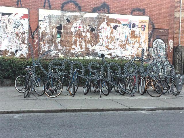 Kensington Toronto Canada