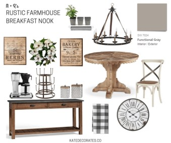 farmhousebreakfastnook