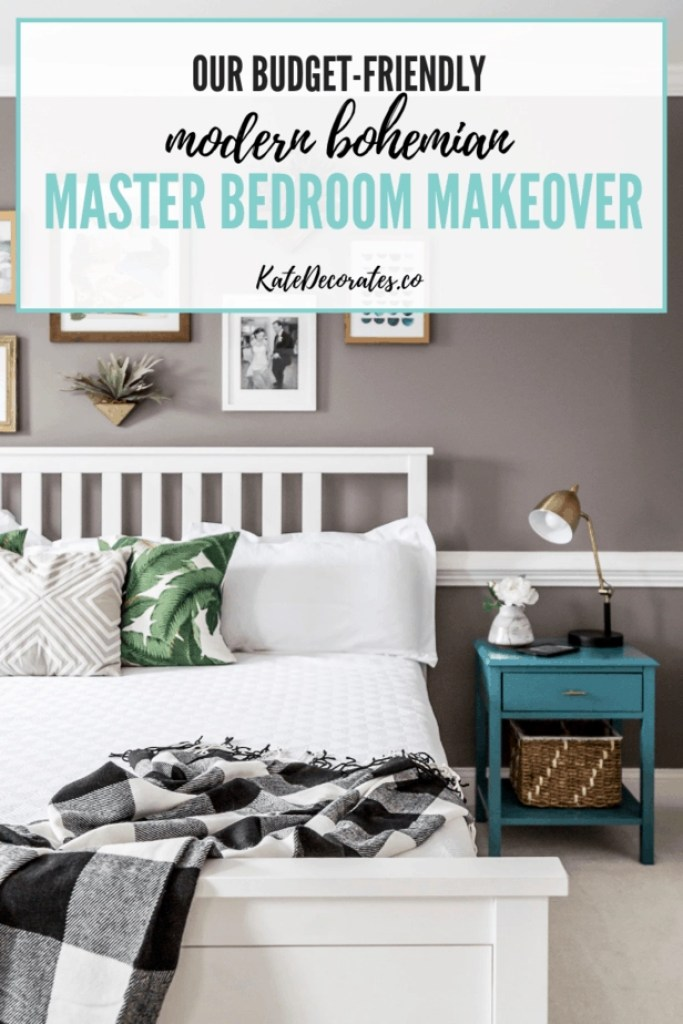 master bedroom refresh makeover #bedroomdesign #masterbedroom