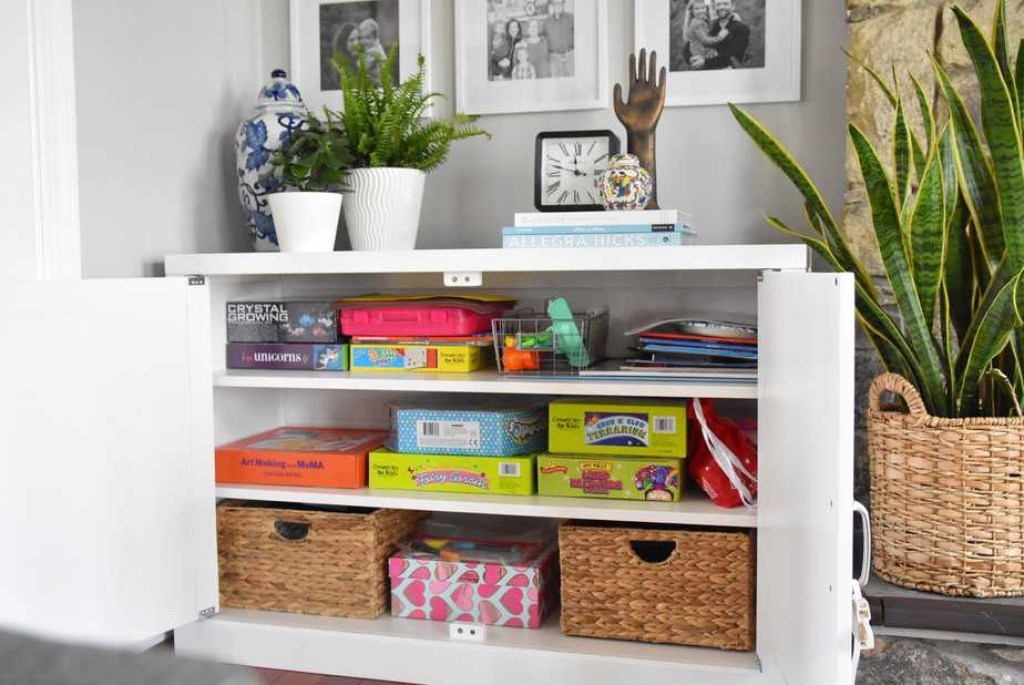 toy storage organization ideas 5