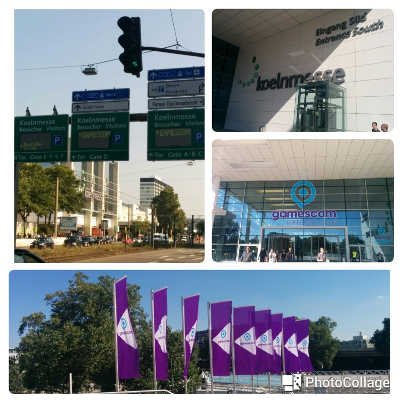 Gamescom is e Jeföhl
