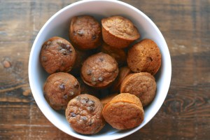 Doing the Hard Thing: Mornings and Muffins