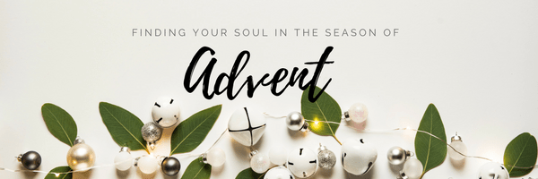 A simple advent resource for you