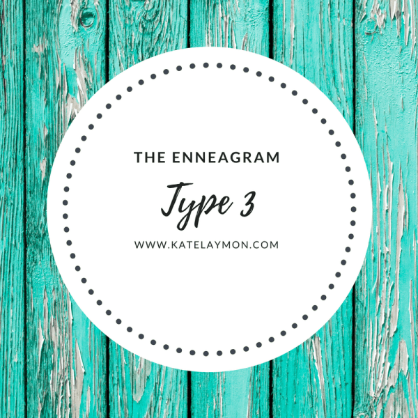 Exploring the Enneagram Type 3