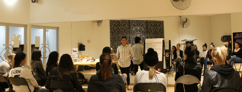 Business Coach and Mentoring Workshops for Personal Trainers