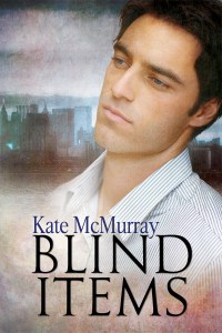 Blind Items Cover