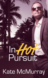 In Hot Pursuit, 2nd Ed., cover
