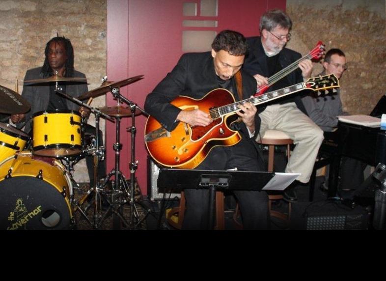 The Kate Ross Quintet