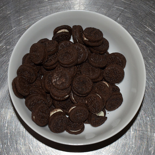 What's Tastier: A Bowl Of Cookies 'N' Creme Cereal Or A