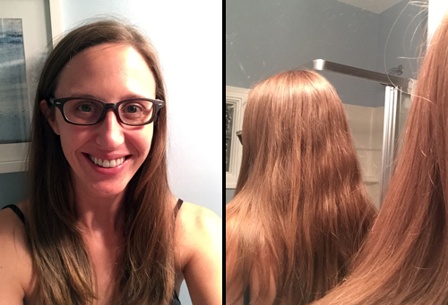 Keeping My Hair Healthy And Looking Good A Review Of Monat Haircare Products Kate S Point Of View