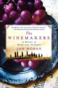 The Winemakers by Jan Moran.
