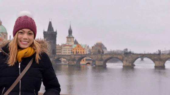 8 days in Budapest, Vienna, Bratislava & Prague