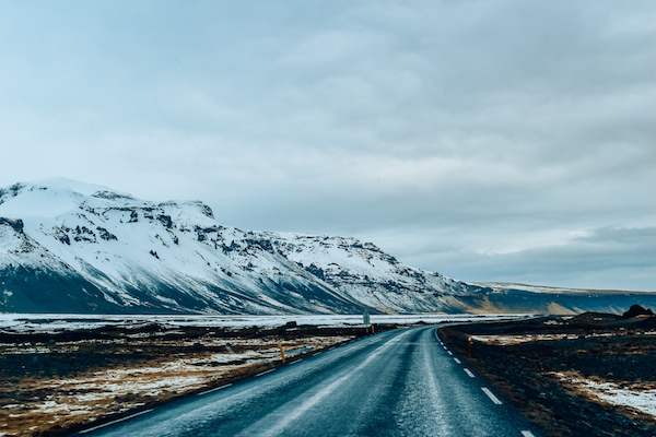 plan your trip to iceland road trip
