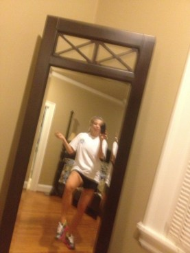 dancing selfie copy