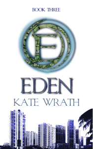Cover of Eden
