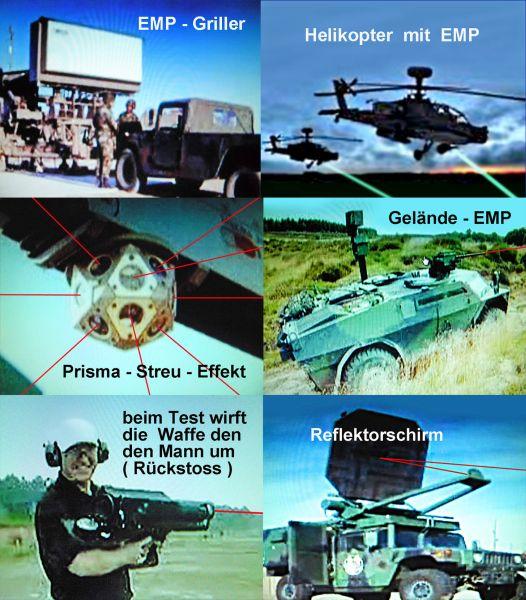 EMP Varianten