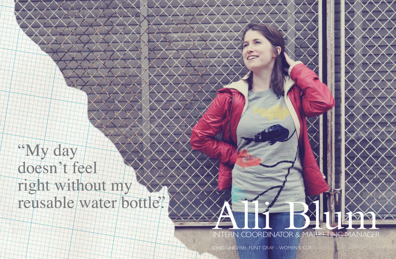 alli blum united by blue