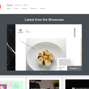 site inspire web design