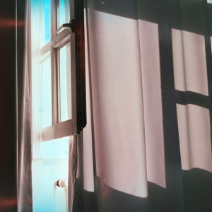 …opens a window