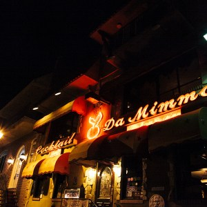 da mimmo little italy baltimore