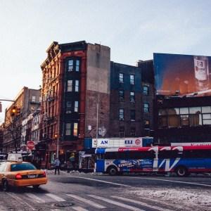 new york chelsea