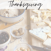 A Healthier Thanksgiving: Tips For A Mindful Holiday