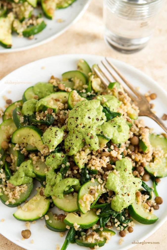 10 Healthy & Delicious Millet Recipes