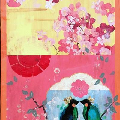 The Joyousness of Bluebirds - #4 - Sweet Company