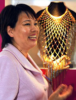 Madame Zhou Xiaoguang