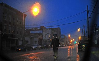Αϊρίν: «Στοιχειωμένη πόλη» η Νέα Υόρκη