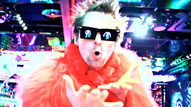 Οι Muse στο νέο τους video clip
