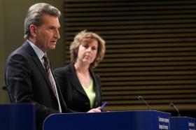 Oettinger energy green paper